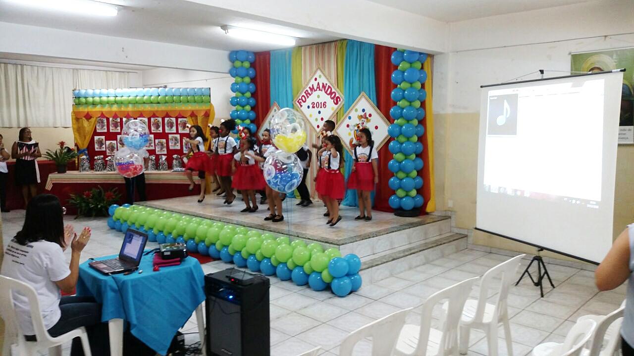 reutilização de balões