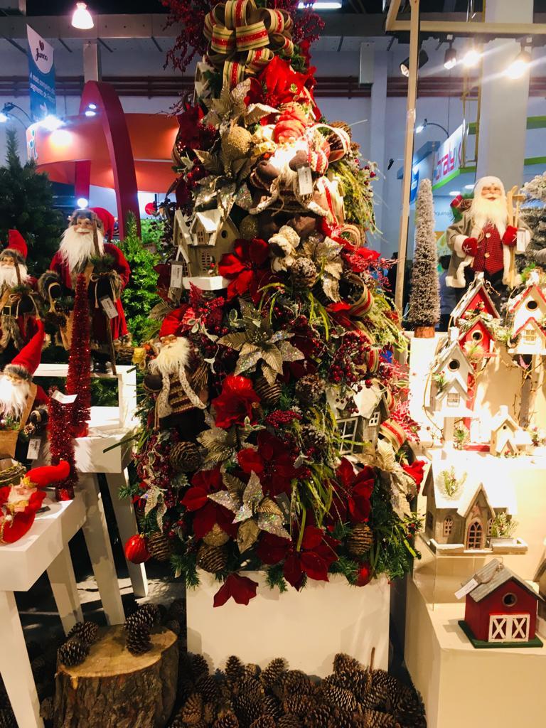 temas de árvore de natal